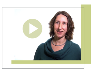 Video of Jennifer Wilson - founder / principal of New Leaf Coaching & Consulting