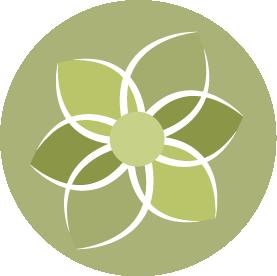 Culture change management services icon - flower