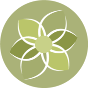 Culture change management services icon - flower