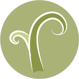 Executive Coaching icon - fern